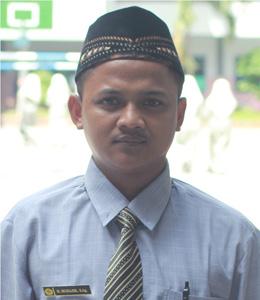 M. MUHAJIR